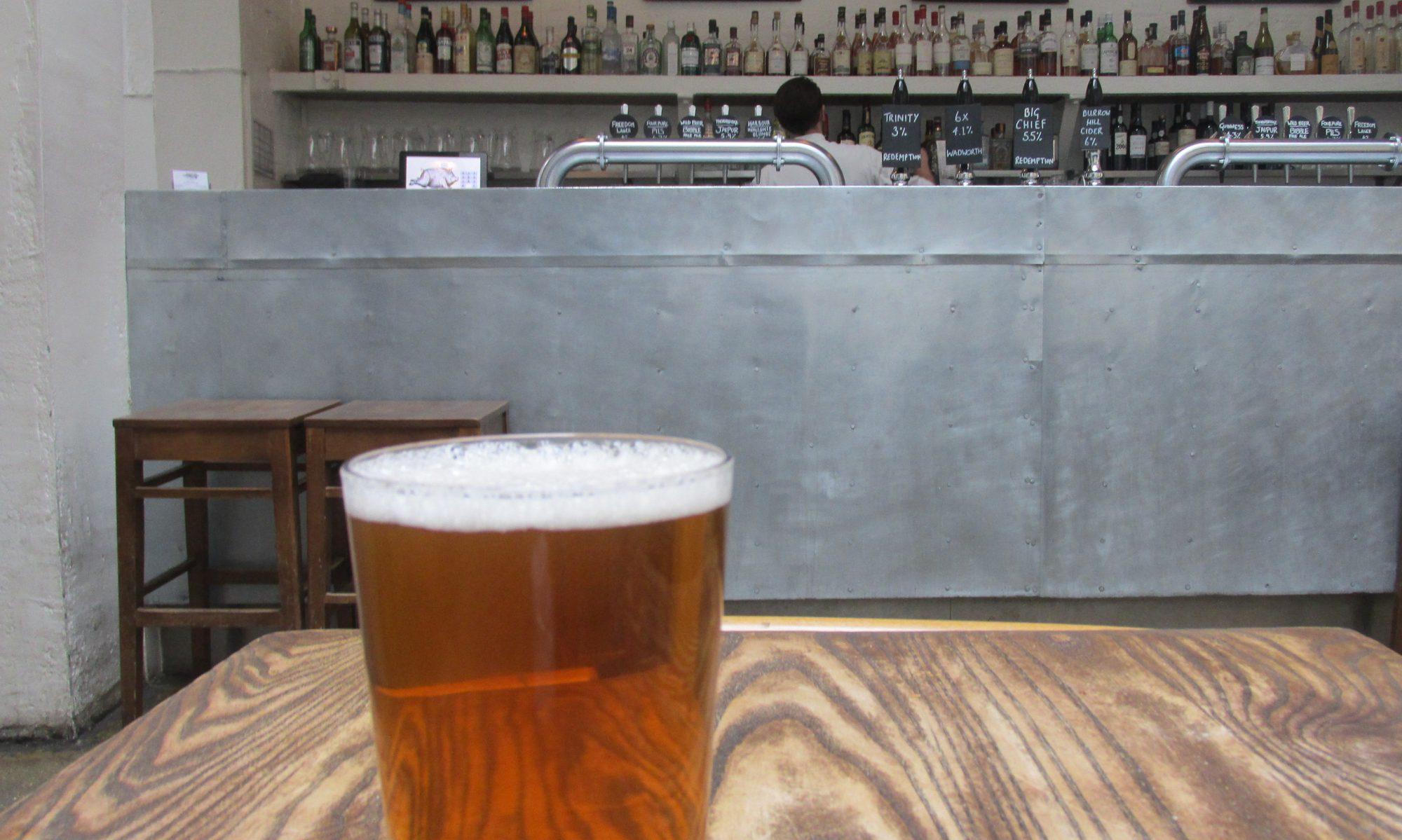 IGM-brewery